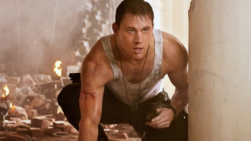 Channing Tatum To Play One Of The Most Beloved X-Men?
