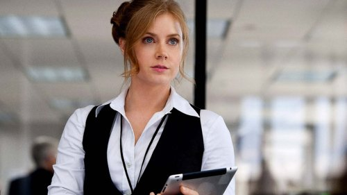 A Great Amy Adams Movie Is Blowing Up On Streaming And It's Free
