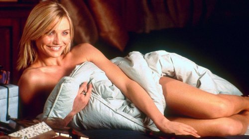 Cameron Diaz's Most Raunchy Movie Just Arrived On Netflix
