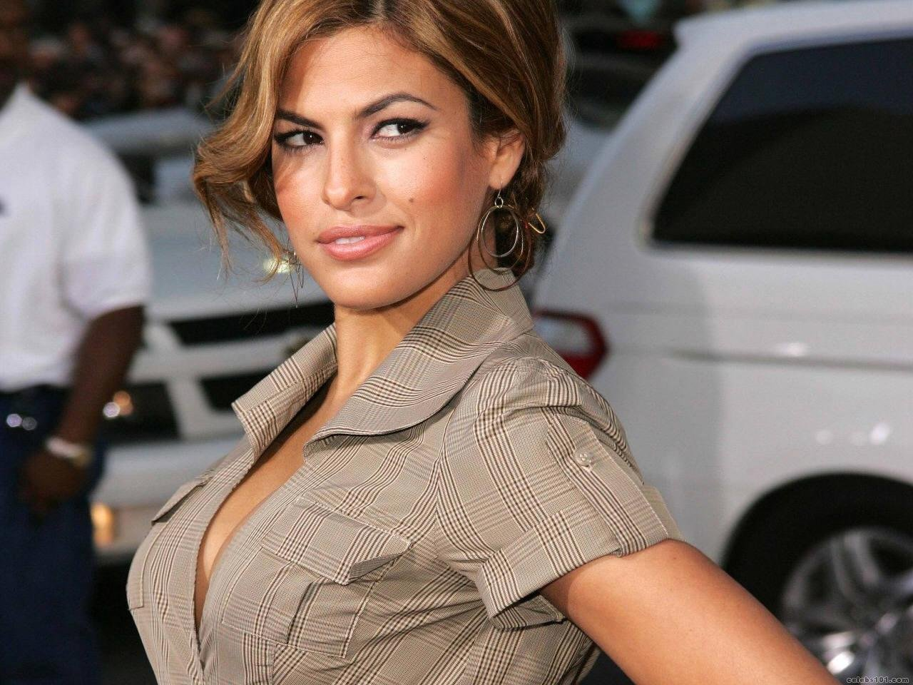 Eva Mendes: Why She Stopped Acting And Why Its Ryan Gosling's Fault