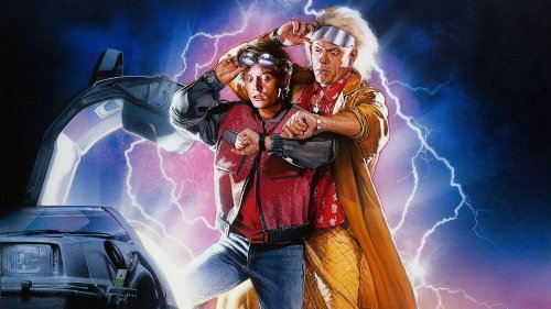 The Back To The Future Trilogy Just Became Available On Your Favorite Streaming Platform