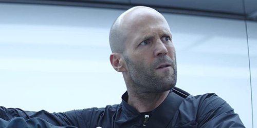 Jason Statham's Famous Wife Says He's Nothing Like In His Movies