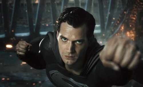 There May Still Be Hope For Henry Cavill To Return As Superman