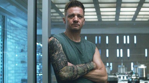 Jeremy Renner Leaving Marvel, Done Playing Hawkeye?