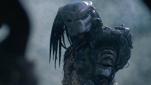 Predators Sequel Happening In Space