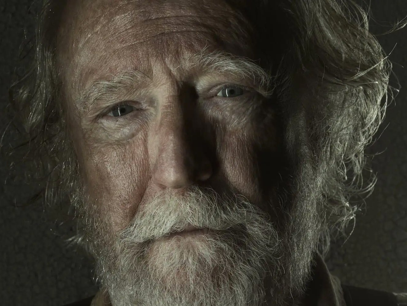 Scott Wilson: After Death, A Tribute To His Amazing Career