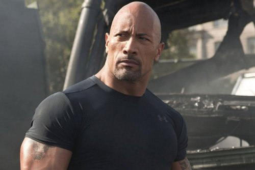 Dwayne Johnson Making Man Of Steel 2?