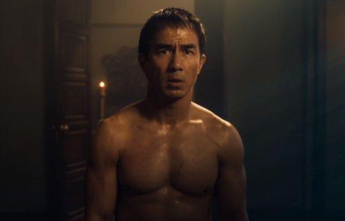 Joe Taslim Reveals A Major Character's Future In Mortal Kombat 2