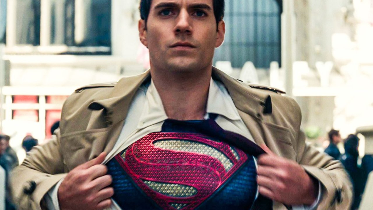 Man Of Steel 2 Is Happening And More Superman Too