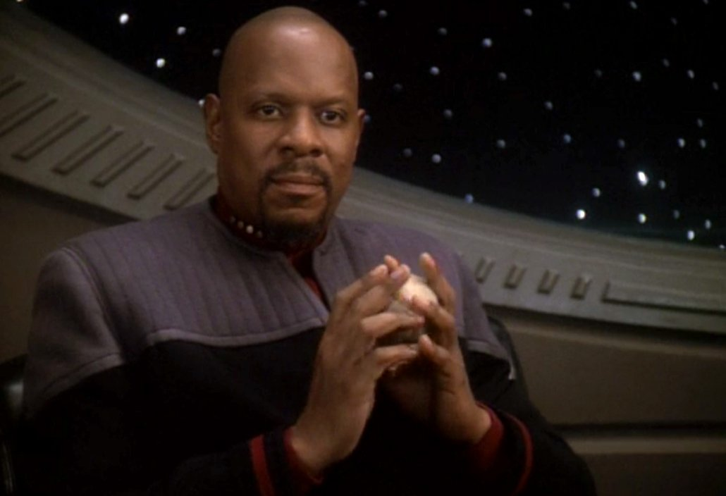 Avery Brooks: Why He Stopped Acting After Star Trek