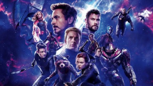 Disney May Lose The Rights To The Avengers, Lawsuits Launched, Marvel In Peril