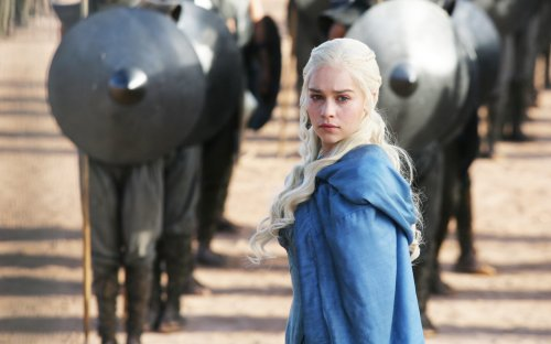 Emilia Clarke: The Story Of Her Battle With Brain Aneurysms And Strokes During Game Of Thrones
