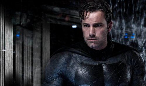 Ben Affleck Has Decided Whether To Return As Batman While #MakeTheBatfleckMovie Trends