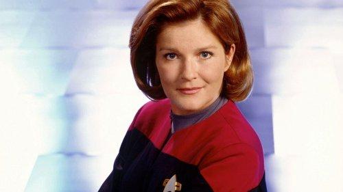 Original Star Trek: Voyager Endings Revealed