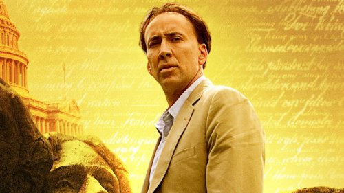 The New National Treasure: All We Know About The Reboot Without Nicolas Cage