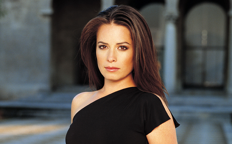 Holly Marie Combs: Why The Charmed Star Stopped Acting