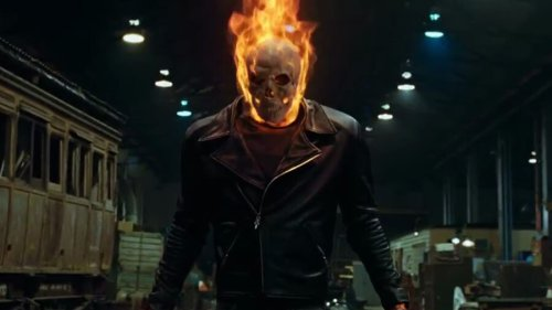 Ghost Rider's Marvel Debut Revealed As Happening In Another Hero's Movie