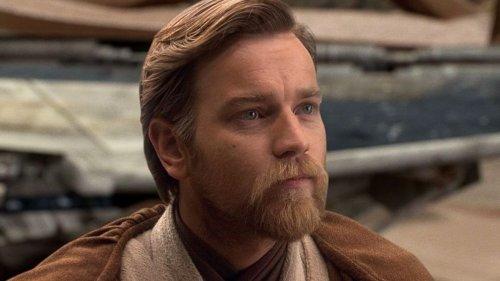 See First Photos Of Ewan McGregor As Obi-Wan Kenobi In New Series