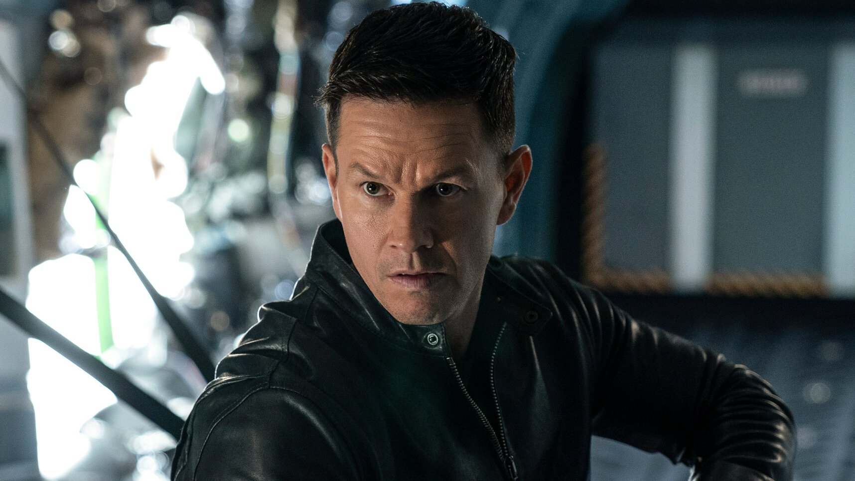 A Mark Wahlberg Sci-Fi Movie And Other Titles Dominating On Streaming - cover