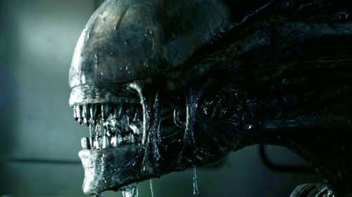 Exclusive: The Next Alien Movie Will Change Their Color