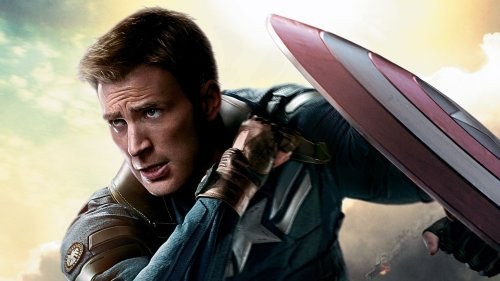 A Chris Evans Captain America Show In The Works?