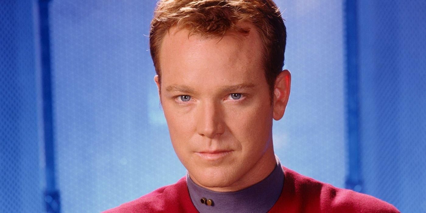 Star Trek's Robert Duncan McNeill Lined Up For A Return As Tom Paris