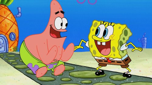 SpongeBob SquarePants Episodes Are Being Censored From Streaming