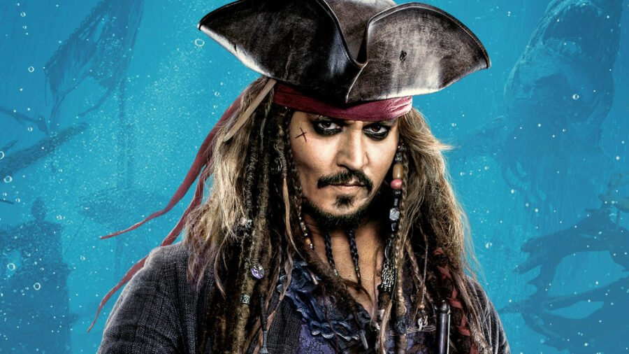 Johnny Depp Returning To Pirates Of The Caribbean & Other Future Pirate Plans - cover