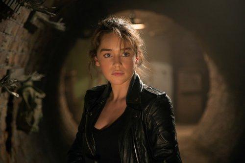 Emilia Clarke's Secret Marvel Role Revealed?