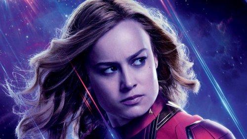 Exclusive: Brie Larson Pushing To Join Star Trek