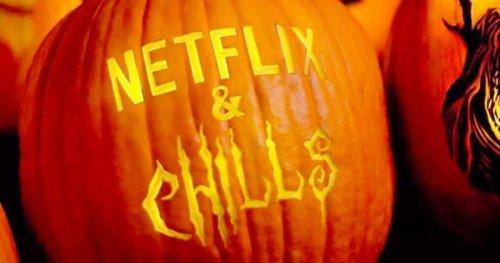 How To Find Netflix's Hidden Halloween Categories