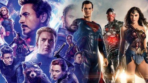 The Most Hated Superhero Franchise Revealed