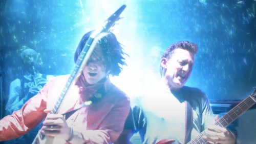 Bill & Ted 4: Keanu Reeves And Alex Winter Rumored To Return