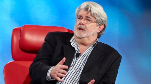 George Lucas' Ex-Wife Hated His Movie So Much, She Cried