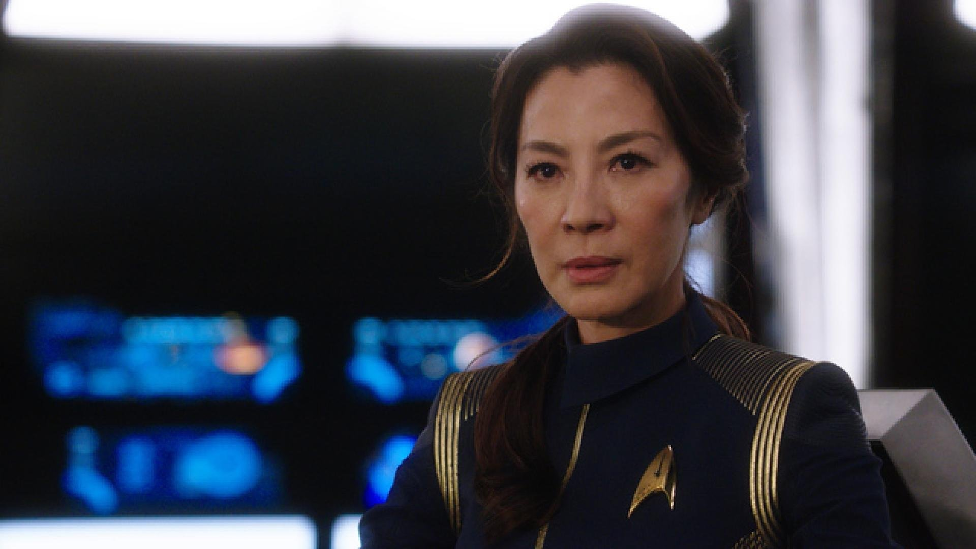 Star Trek: Section 31 Is Being Delayed And It's Michelle Yeoh's Fault?