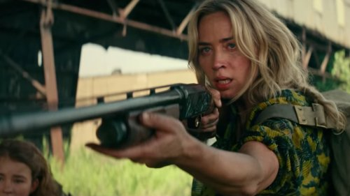 A Quiet Place Part II: Now Releasing Sooner Than Expected