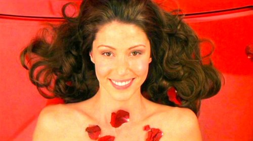 Shannon Elizabeth Reveals The Part Of Her Famous Nude Scene She Improvised