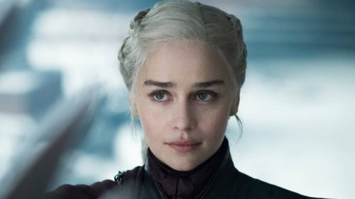 See Emilia Clarke As Marvel's Next Big Superhero, Now That It's Official