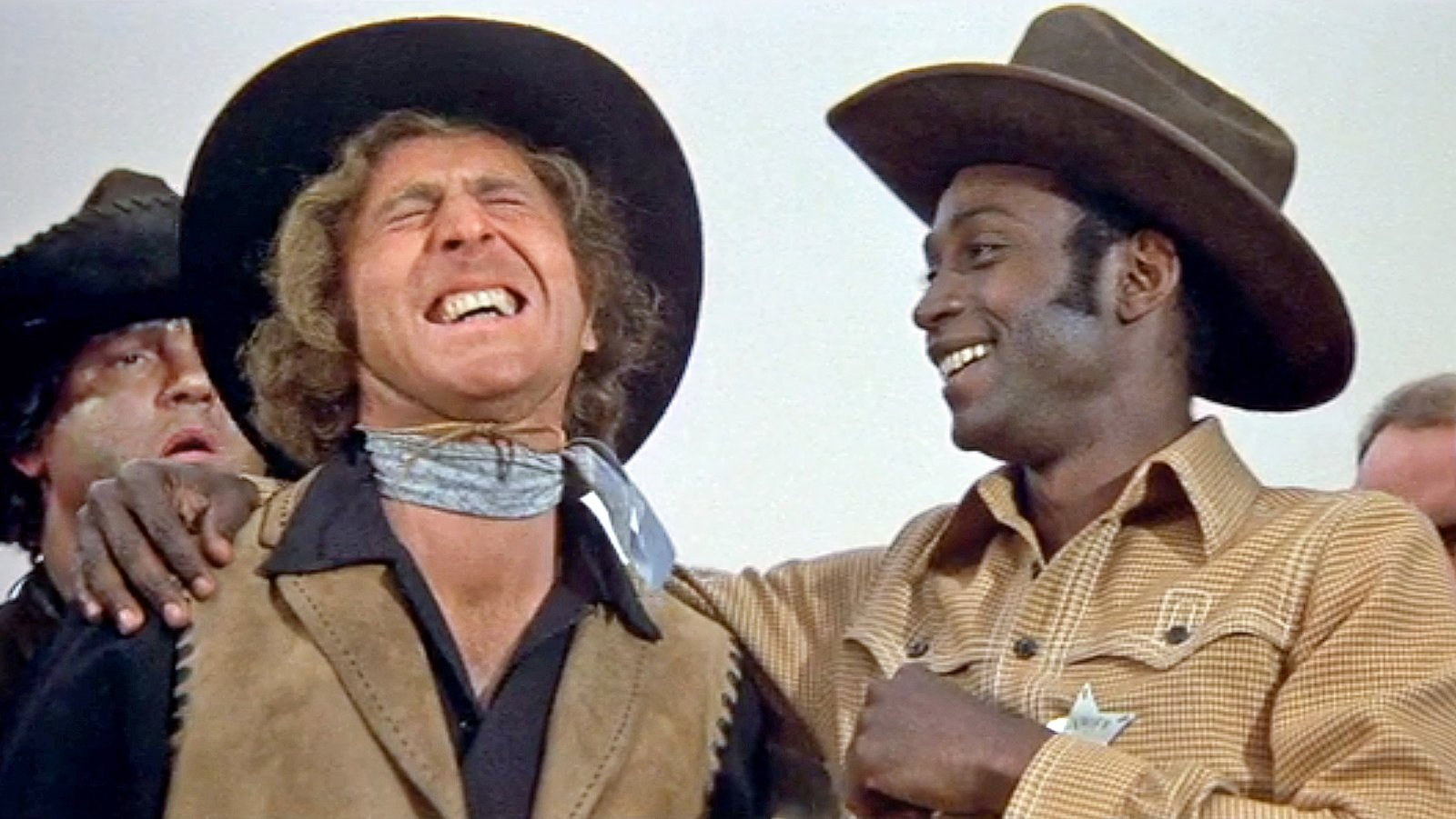 Before Watching Blazing Saddles You're Now Required To Watch A Lecture On Race