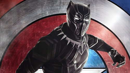 Exclusive: Captain America Will Return In Black Panther 2