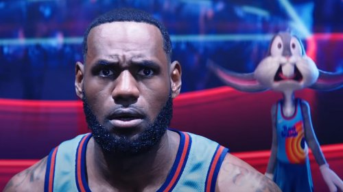 One Of The Looney Tunes Was Changed To Be More Politically Correct For Space Jam 2