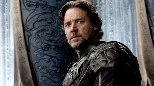 Russell Crowe Just Revealed Who His Thor 4 Character Is, And He's All-Powerful