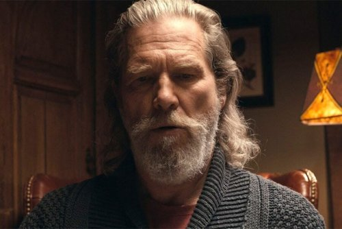 A Forgotten Jeff Bridges Movie Is Climbing The Charts On Netflix
