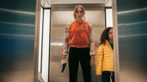 Karen Gillan Is Working On A Sequel To Her Action Movie