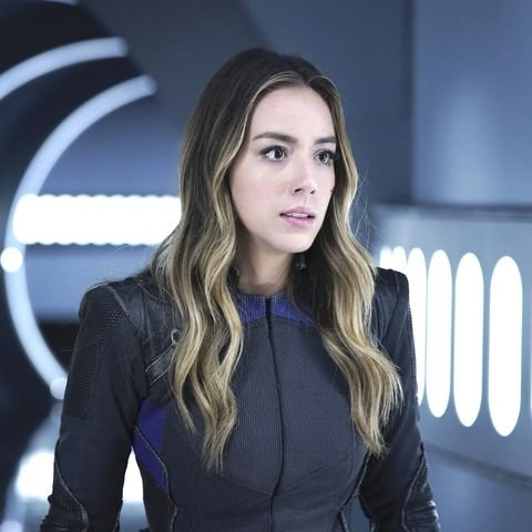 Superhero Shows: Chloe Bennet Commemorates Agents With A Tat