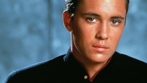 Wil Wheaton Returning To Star Trek As Wesley Crusher?