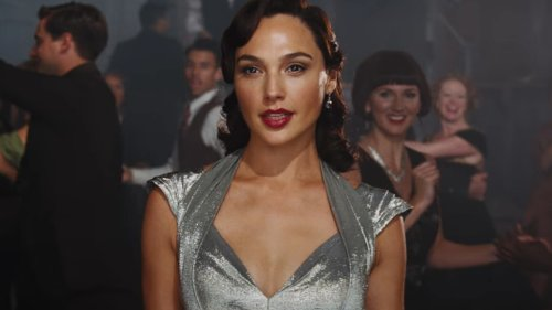 Gal Gadot Was Allegedly Threatened By Director Joss Whedon