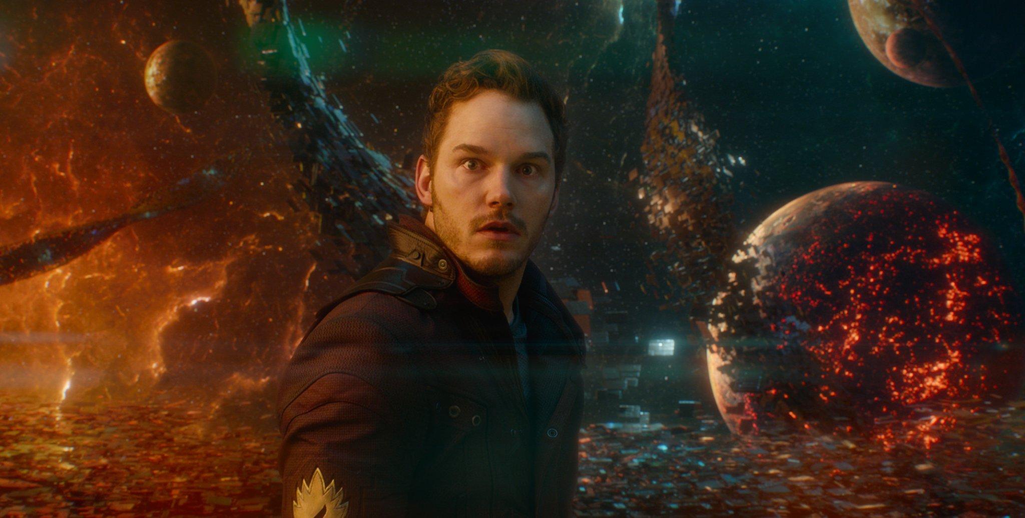 Guardians of the Galaxy Vol. 3: Disney Replacing Live Actors With CGI