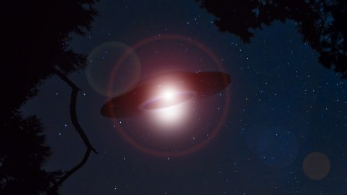Government Officials Confirm UFOs Are Real