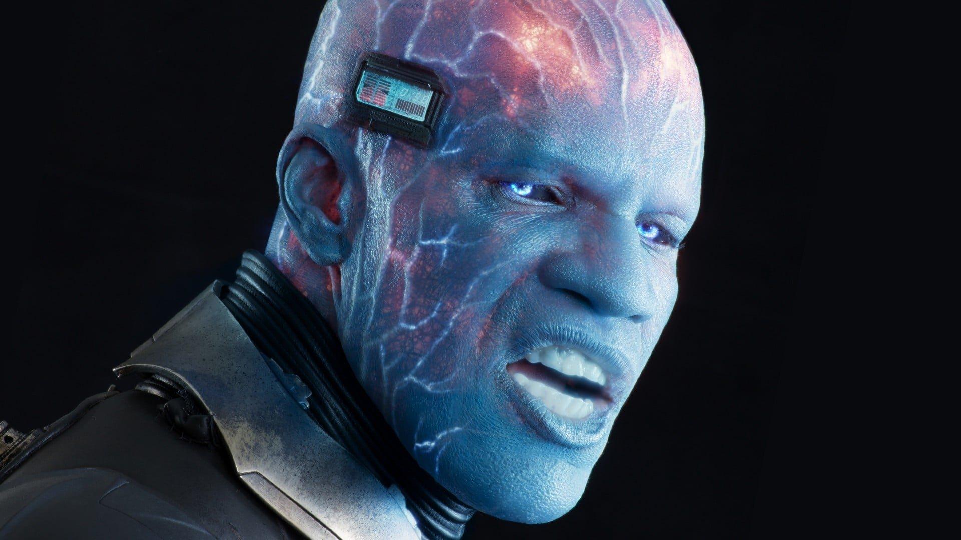 Spider-Man 3 Is Bringing Back Jamie Foxx As Electro